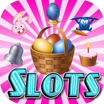 Easter Casino Slot