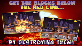 Demolition City - Wreck It All! screenshot 2