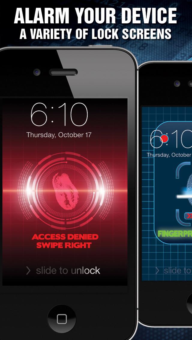 Best Lock Security: Phone Passcode screenshot 4