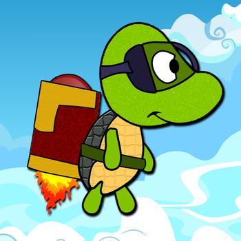 JetPack Turtle