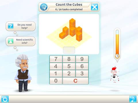 Einstein™ Brain Training HD screenshot 12