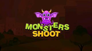 Monsters Shoot screenshot 1