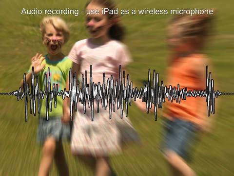 EpocCam Webcam for Mac and PC screenshot 8