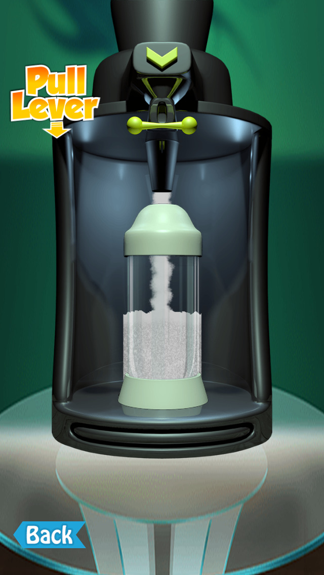 Sports Smoothie Drink Maker - best slushie drinking game screenshot 2