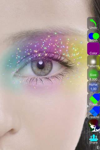 ColorFace - náhled