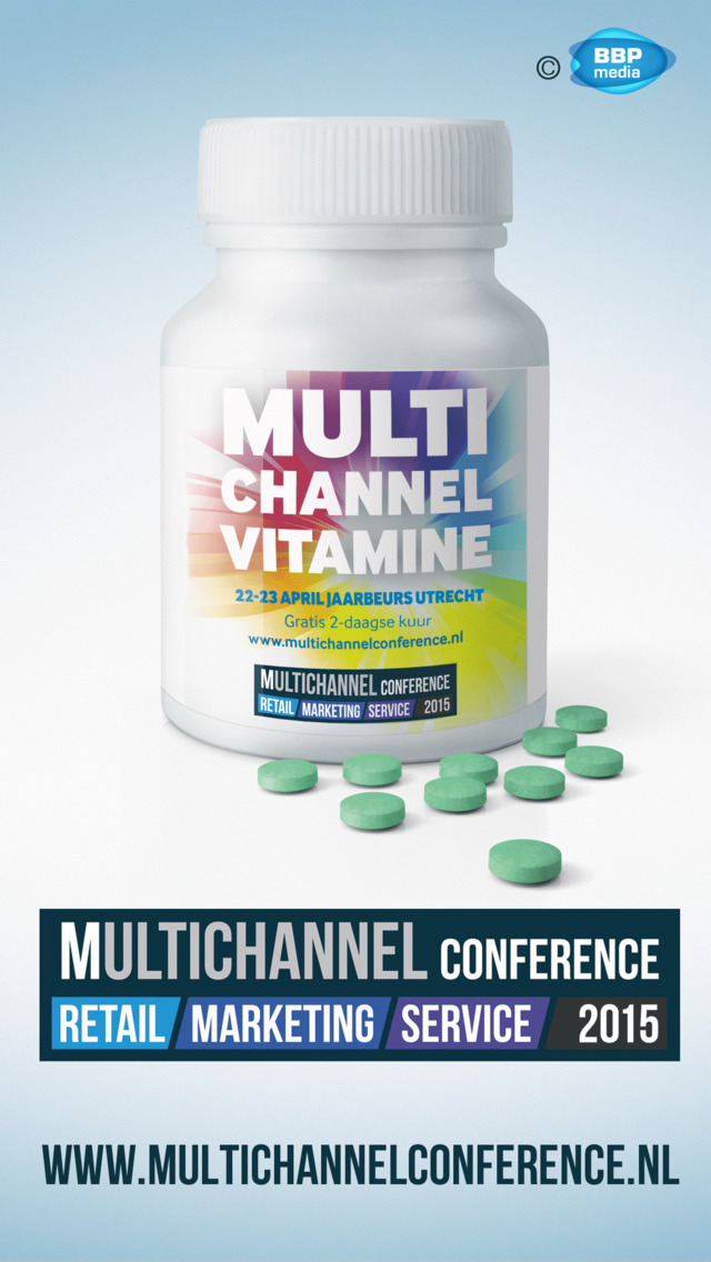 Multichannel Conference screenshot 1
