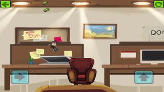 Amazing Greedy Boss screenshot 5