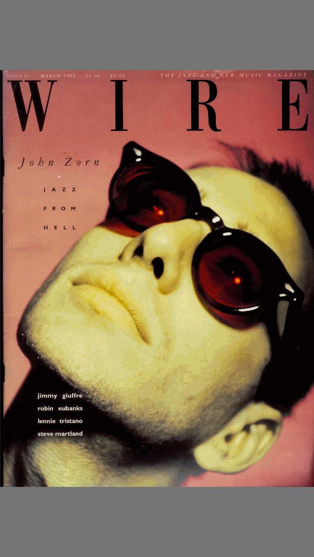 The Wire screenshot 3