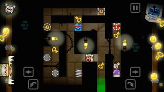 Dungeon of Doom screenshot 3