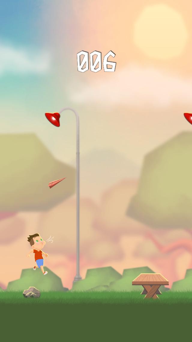 Airblower Kid screenshot 5