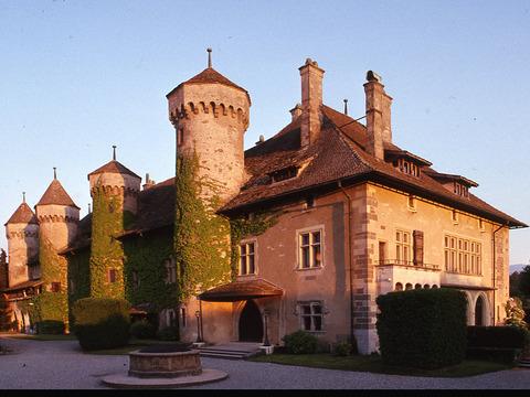 Château de Ripaille screenshot 6