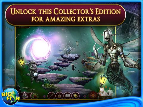 Otherworld: Shades of Fall HD - A Hidden Object Game with Hidden Objects (Full) screenshot 4