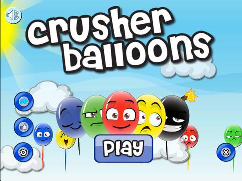 Ballon Crusher screenshot 2