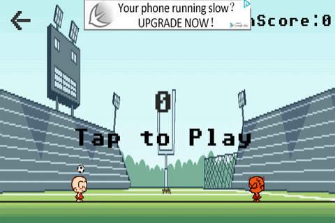 Football Skill - náhled
