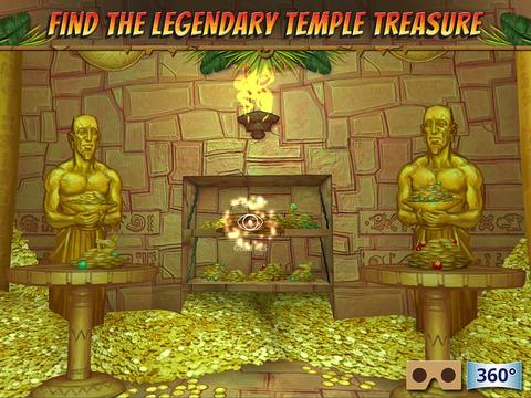 Hidden Temple Adventure screenshot 10