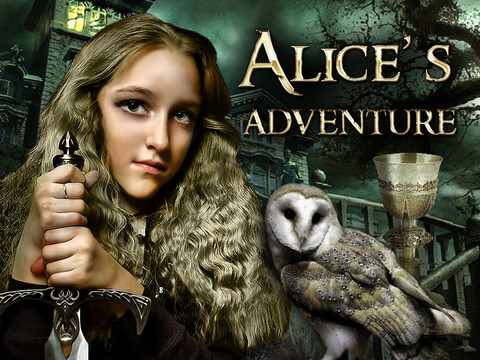 Alice's Fantasy Adventures - náhled