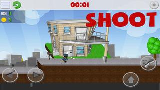 Lucas Maker - Game constructor screenshot 4