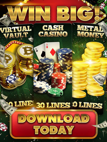 House of Winnings Vegas Slots - Wicked Heart Jackpot Slot Machines Free screenshot 6