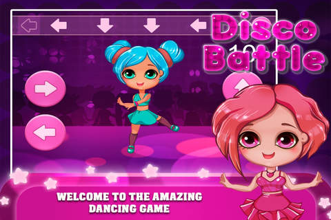 Disco Battle - Who Is The Cutest PRO - náhled