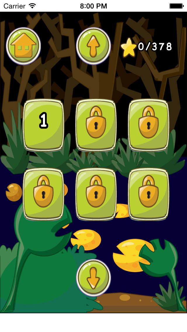 Swamp-Adventure screenshot 1