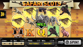 Deer Hunter Slots screenshot 3