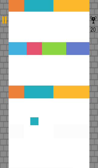 Tiny Colors screenshot 3