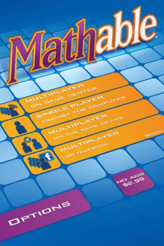 Mathable® - náhled