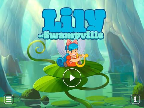 Lily of Swampville screenshot 10