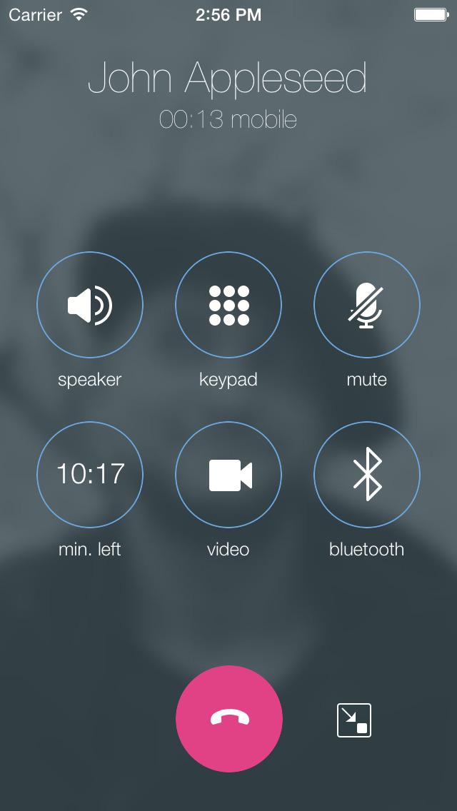 Text Me - Phone Call + Texting screenshot 5