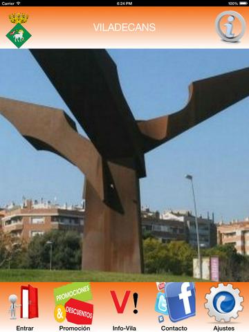 Portuvila Viladecans - guía comercial y mucho más screenshot 7