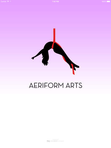Aeriform Arts screenshot #1