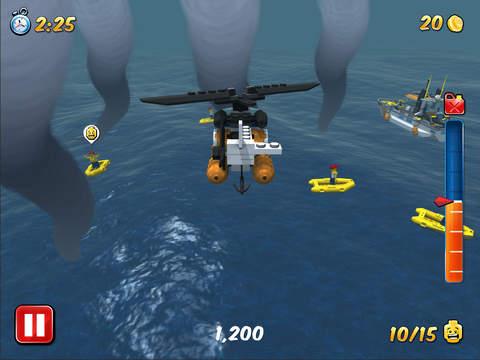 LEGO® City My City screenshot 10