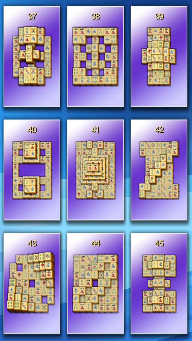 Mahjong Tiles screenshot 5