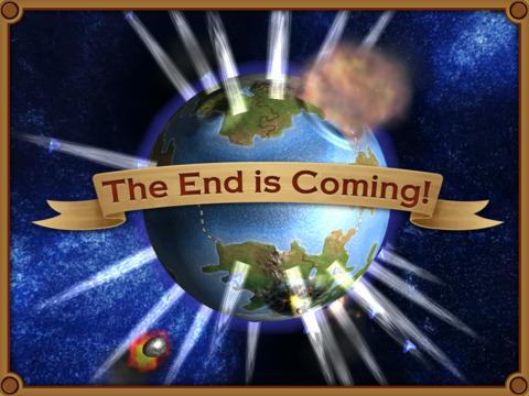 Rapture - World Conquest screenshot 10