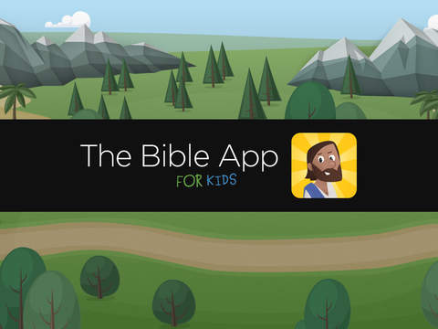 Bible App for Kids screenshot 10