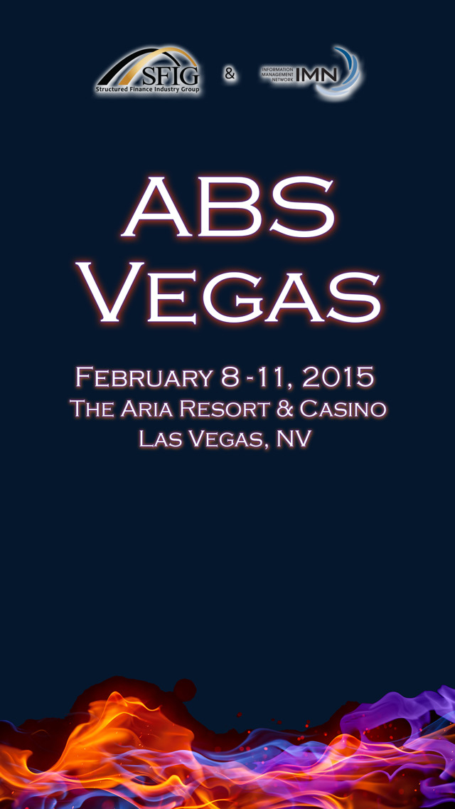 ABS Vegas screenshot 1