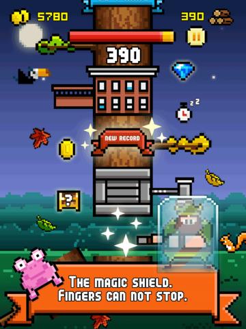 Axe Go! Multiplayer screenshot 9
