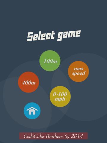 Battle Circle - Time Runner screenshot 8