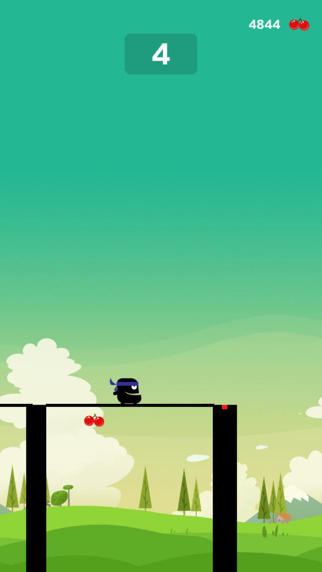 Stick Hero screenshot 3