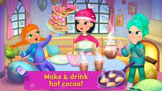Frosty PJ Party: Winter Dreams screenshot 3