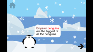 Rounds: Parker Penguin screenshot 1