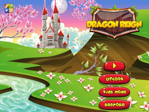 Dragon Reign - Slayer of Knights, Bane of the Kingdom screenshot 6