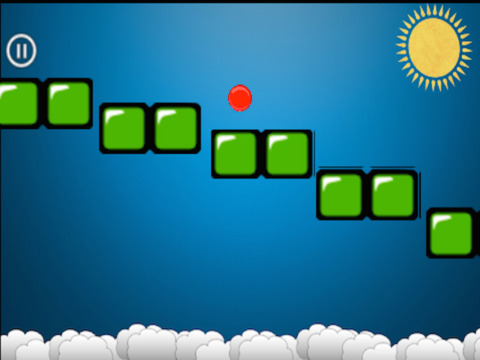 Spike Ball screenshot 5