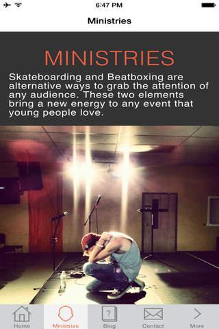 xSTAYTRUEx Ministries - náhled