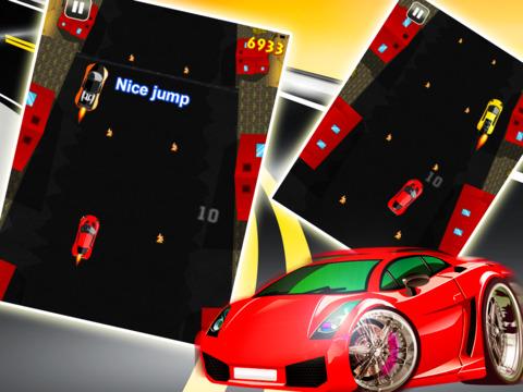 Death Race Pro - Power Car Showdown screenshot 8
