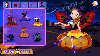 The Halloween Fairy screenshot 4