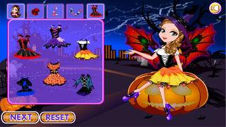 The Halloween Fairy screenshot 4