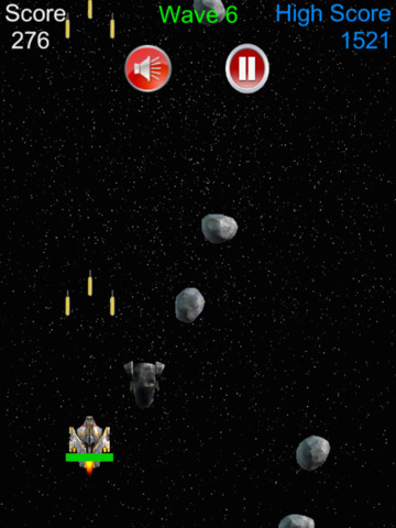 Space Shooter Pro Full Version screenshot 7