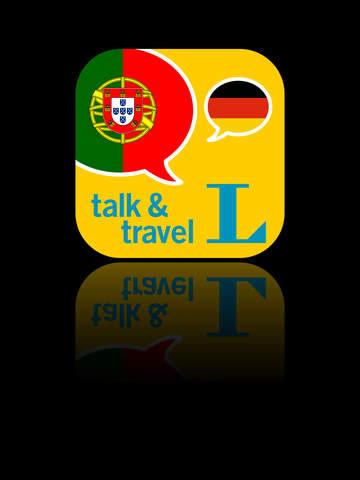Portugiesisch talk&travel – Langenscheidt Sprac... screenshot 6