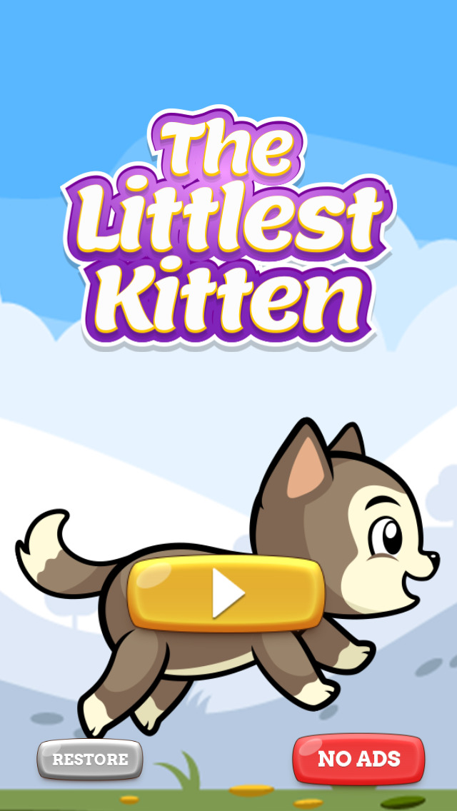 The Littlest Kitten screenshot 5